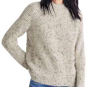 Madewell Donegal Northfield Sweater